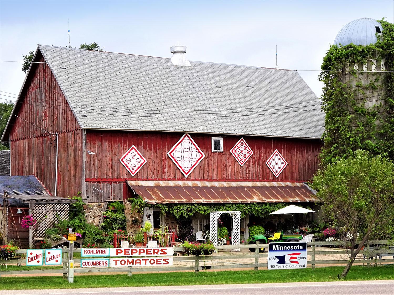 At the Farm - Waconia, MN