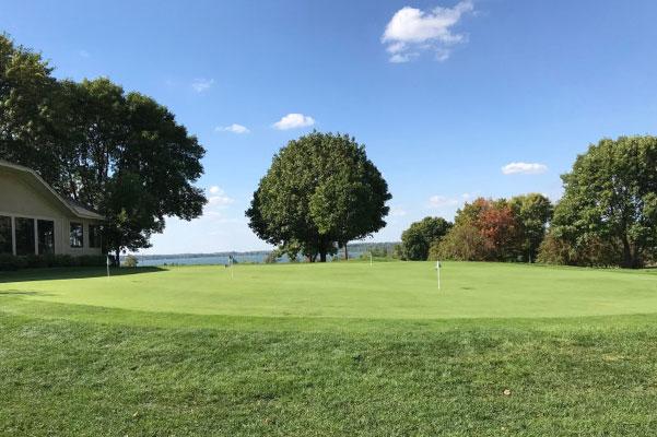 Island View Golf Course Waconia, MN
