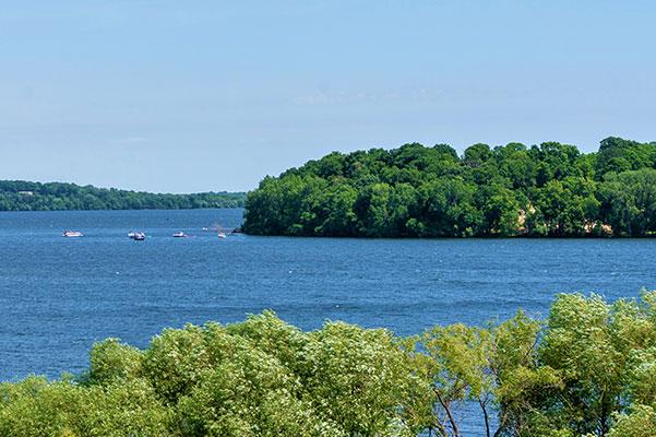 Lake Waconia