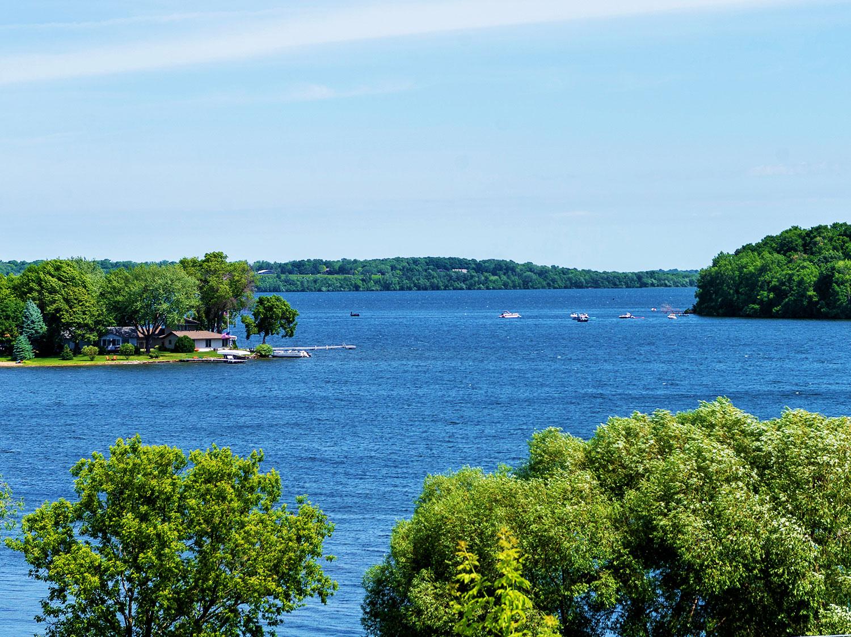 Lake Waconia - Waconia, MN