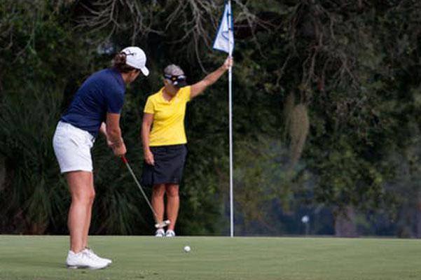 Golf in Carver County