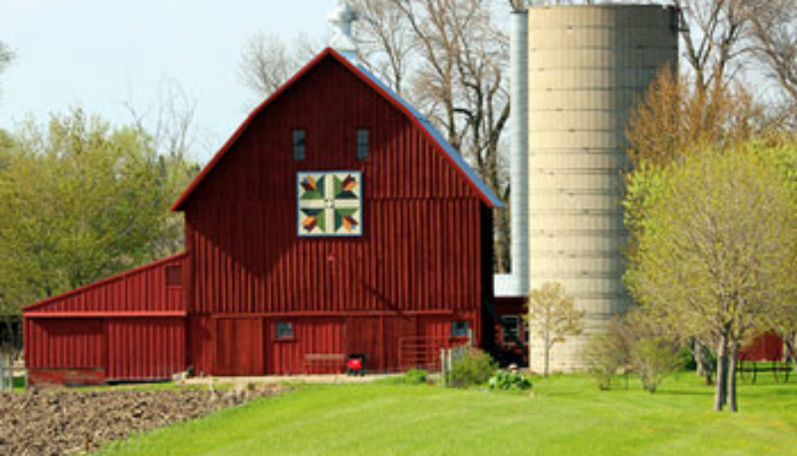 Carver County Barn Quilts