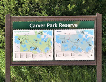 Carver Park Reserve