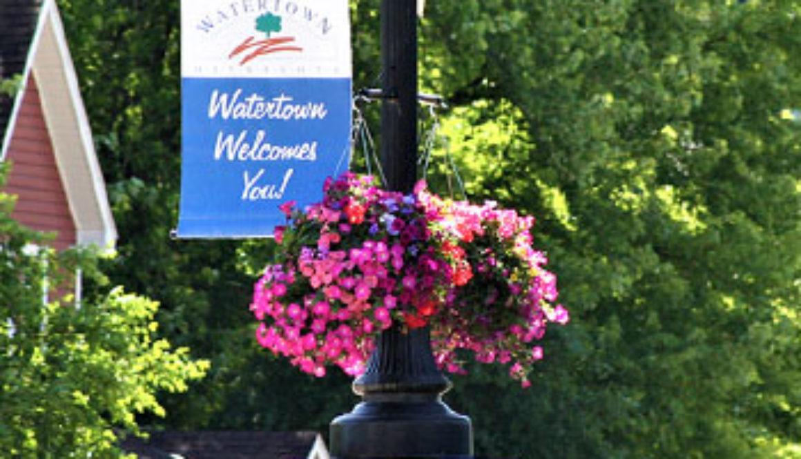Watertown, MN